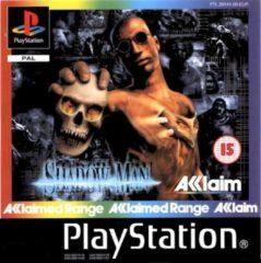 Aklaim Shadowman (PS1)