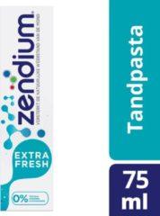 Merkloos / Sans marque Zendium Extra Fresh Tandpasta - 12 x 75 ml