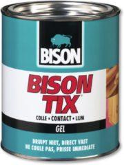 Gele Bison Tix Contactlijm - 250 ml