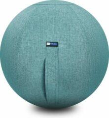 Lichtblauwe Workaball Zitbal - Sky Blue - 65cm