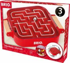 Ravensburger BRIO Take Along Labyrint -34100