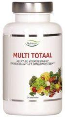 Nutrivian Multi Totaal Tabletten 30st