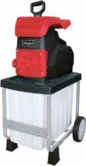 Scheppach Elektrische Hakselaar GS50 – 230-240V | 2800W | 55L | 46tpm