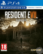 KOCH SOFTWARE Resident Evil 7 - Biohazard | PlayStation 4
