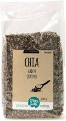 Terrasana RAW Chia zaad zwart 300 Gram
