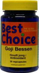 Best Choice Goji berry extract 30 Capsules
