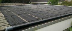 Solar4pool Zwembadverwarming 8m2 solar 1.33m x 6.00m