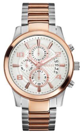 Afbeelding van Guess W0075G2 Heren Horloge