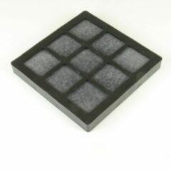 Geberit toebehoren voor douche wc AquaClean 8000plus, uitvoering koolfilter