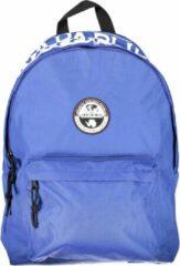 Napapijri Backpack Blauw UNI Heren