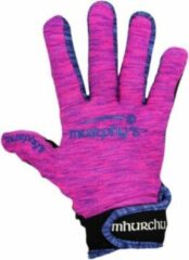 Murphys Sporthandschoenen Gaelic Gloves Latex Roze/blauw Maat 8