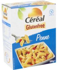 Cereal Céréal Pasta Penne Glutenvrij (500g)