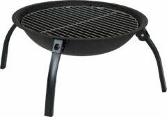 Witte Bo-Camp Urban Outdoor - Vuurschaal Barbecue - Harrow