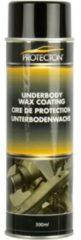 Universeel Protecton Underbody waxcoating 500ml
