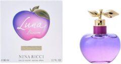 Nina Ricci - Damesparfum Luna Blossom Nina Ricci EDT - Vrouwen - 30 ml