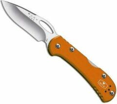 Buck Knives Mini Spitfire Orange Mes Oranje