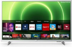 Philips 6800 series 43PFS6855/12 tv 109,2 cm (43 ) Full HD Smart TV Wi-Fi Zilver