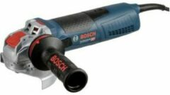 Bosch Professional GWX 17-125S 06017C4002 Haakse slijper 125 mm 1700 W