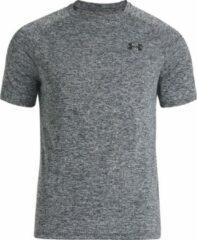 Under Armour - UA Tech S/S Tee - Sport-T-shirt maat L grijs