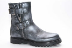 Zilveren Giga Shoes 9573