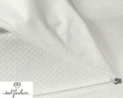 Witte Carese Evolon Matrashoes Anti Allergisch 70/30 140 x 200 cm (matrasdikte t/m 25cm)