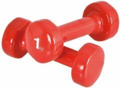 Rode Match-U Matchu Sports - Dumbbells - 1 kg - 2 stuks
