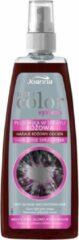 Joanna - Ultra Color System Hair Rinse Spray Pink płukanka w sprayu nadająca różowy odcień Różowa 150ml