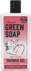 Marcel Green Soap Marcel's groen Soap Showergel Argan & Oudh- 500 ml. Doos a 6 flessen