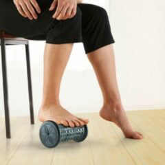 Grijze Gaiam restore Voet Roller - Hot & Cold