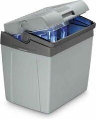 Grijze Dometic CoolFun SCT 26 Draagbare thermo-elektrische koelbox, 25 l