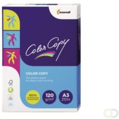 Color Copy printpapier ft A3, 120 g, pak van 250 vel