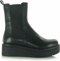 Vagabond Dames Chelsea boots Tara - Zwart - Maat 39