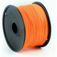 Gembird3 3DP-PLA3-01-O - Filament PLA, 3 mm, oranje