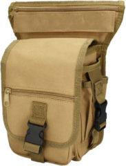 Meco Outdoor Tactical Nylon Waist Bag Drop Leg Pack Belt Sport Pouch