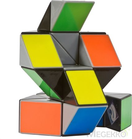 Afbeelding van Clown Games Magic puzzel multi 24 stukjes