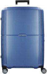 Orfeo Spinner 4-Rollen Trolley 75 cm Samsonite cobalt blue