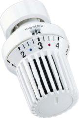 Oventrop thermostaatkop Uni XH M30x1.5 met nulstand wit