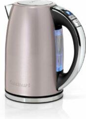 Cuisinart ® Waterkoker Roze CPK17PIE | Verkrijgbaar in Lichtgroen of Roze | Snel gekookt water en blijft lang warm