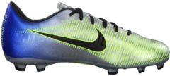Fußballschuhe Jr. Mercurial Victory VI NJR FG mit Neymar-Design 921488-407 Nike Racer Blue/Black-Chrome-Volt