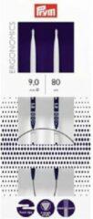 Blauwe Prym ergonomics rondbreinaald 9,0 mm 80 cm