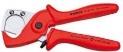 Knipex pijpsnijder voor slang en buizen - 9020185SB