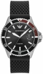 Emporio Armani AR11341 - Heren - Horloge - 42 mm