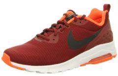 Outdoorschuhe Nike rot