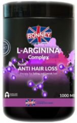 Ronney Professional Mask L-Arginina Complex Anti Hair Loss Therapy For Falling Out And Weak Hair 1000 ml