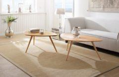 Premium collection by Home affaire Couchtisch »Green«, Breite 110 cm