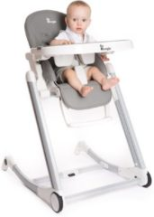 Bo Jungle Kinderstoel B-High Chair Grijs
