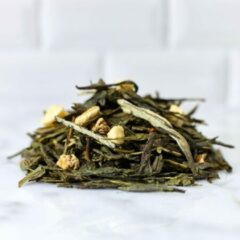 CiTea   Ginger & Lemon   Groene thee   90 g