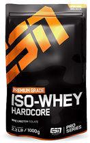 ESN Iso-Whey Hardcore 1.0 kg