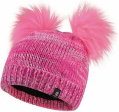 Roze Dare 2b Knitted Hats Pink