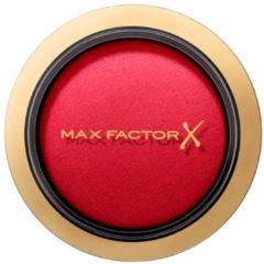 Max Factor 45 - Luscious Plum Crème Puff Matte Blush 1.5 g